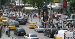 Bağdat Caddesi'nde kira bedelleri yükseliyor!