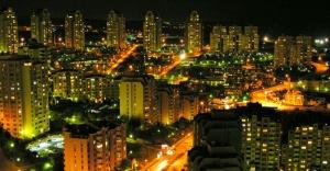 Bahçeşehir'de konut fiyatları artışta!