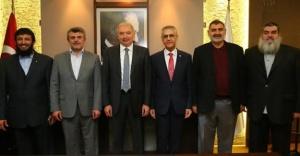 Başakşehir'e 1 milyar liralık yatırım