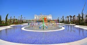 Belek Theme Park 1 Temmuz'da açılıyor!