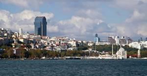 Beşiktaş Belediyesi'nin 2016 projeleri!