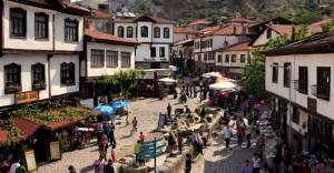 Beypazarı'nda kentsel dönüşüm başlıyor!