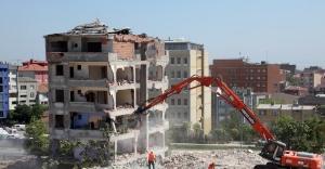 Binalarda deprem için gerekli önlemler alınmalı
