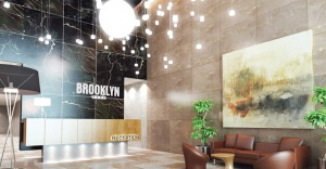Brooklyn Park'tan yeni kampanya!