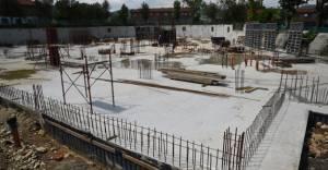 Bulgaristan'da inşa edilen Bursa Camii'nin katları yükseltiliyor!