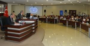 Bursa Büyükşehir Belediyesi Eylül'de yeni yerinde!