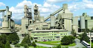 Bursa Çimento, atıklardan enerji üretiyor!