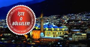 Bursa'da bu semtlerde evi olanlar kazanıyor!