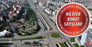Bursa'da en çok konut satılan ilçe belli oldu