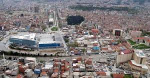 Bursa'da kira artış oranı Türkiye'nin üstünde!