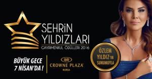 Bursa Gayrimenkul Ödülleri 7 Nisan'da sahiplerini buluyor!