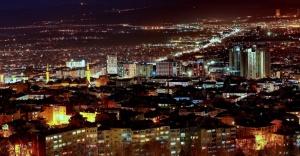 Bursa konut projeleri rağbet görmeye devam ediyor