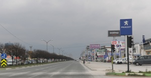 Bursa Yalova yolu'nun adı değişti!İşte yeni caddenin adı...