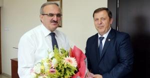 Bursalı emekliler TOKİ'den ev talep etti