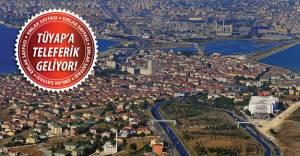 Büyükçekmece Marina İstanbul 2017'de açılıyor!