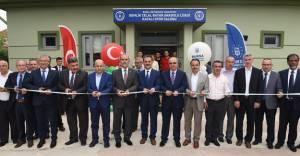 Büyükşehir'den Gemlik'e bir spor salonu daha!