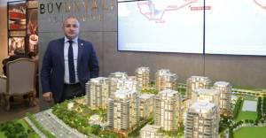 Büyükyalı İstanbul Eylül 2016'da satışa çıkacak!