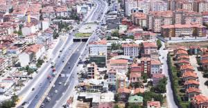 Çekmeköy kentsel dönüşüm tasarımları açıklanıyor!
