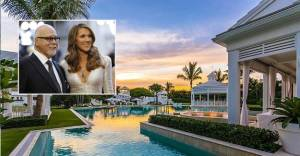 Celine Dion lüks malikanesini satıyor!