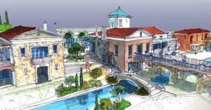 Çeşme Jardin Eden / İzmir / Çeşme