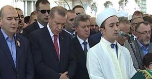 Cevahir Holding Yönetim Kurulu Başkanı İbrahim Cevahir törenle defnedildi