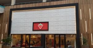Çilek'ten iki yeni mağaza daha