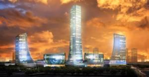 Metropol İstanbul'un ticari ofisleri Cityscape'de satışta!