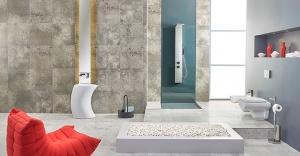 Creavit'in yeni banyo serisi, Colon...