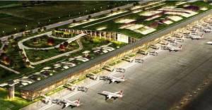 Çukurova Havalimanı'na 19 teklif geldi!