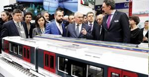 Demiryollarına 40 milyar dolar yatırım yapılacak!