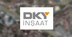 DKY Göztepe Office Park iletişim!