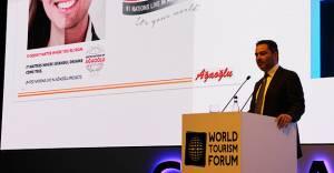 Dr. Halisdemir: İFM ile, yılda 11 Milyar Dolarlık katkı sağlanabilir!