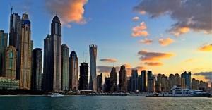 Dubai rekora koşuyor!