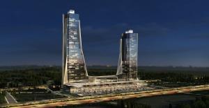 ELMAR TOWERS / ANKARA / ÇANKAYA