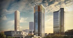 Elysium ART Şişli otel konseptine sahip rezidans! Bulunduğu bölgede tek...