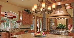 En güzel mutfaklar burada!