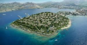 Epique Island Bodrum teslim tarihi!