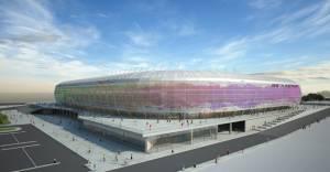 Eryaman'a 20 bin kişilik dev stadyum!
