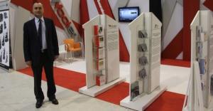 Eryap, enerji verimliliğini arttıran ürünlerini sergiledi!