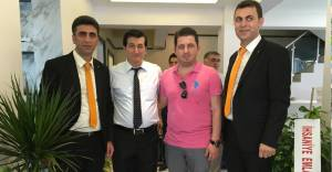 ES Gayrimenkul Nilüfer'de açıldı