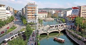 Eskişehir'de riskli alan projesi vatandaşlara anlatıldı!