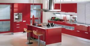 Mutfakta bir dolap 80 kez açılıp kapanıyor!