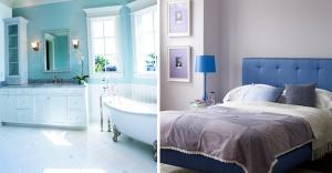 Evinizin havasını değiştirecek 5 renk önerisi!