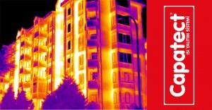 Evinizin ısı kaybının fotoğrafını çekin!