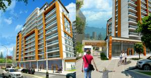 Fly Butik Residence fiyat!
