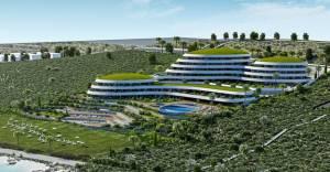 Folkart Hills Çeşme / İzmir / Çeşme