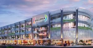 Galleria Ankara AVM yeniden inşa ediliyor!