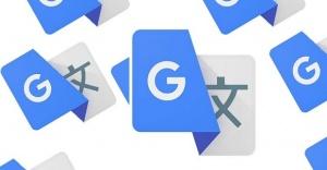 Google Translate'den Büyük Yenilik
