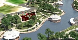 Gümüşdere Ihlamur Vadisi Rekreasyon projesi hakkında tüm detaylar!