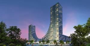 Harmony Towers örnek daire görselleri
